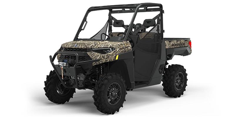 2021 Polaris Ranger XP 1000 Waterfowl Edition at Sloans Motorcycle ATV, Murfreesboro, TN, 37129