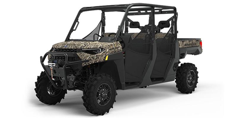 Ranger Crew® XP 1000 Waterfowl Edition at Shawnee Honda Polaris Kawasaki