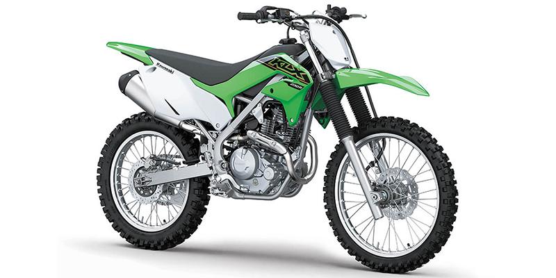 KLX®230R S at Kawasaki Yamaha of Reno, Reno, NV 89502