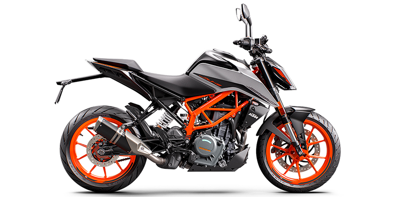 2021 KTM Duke 390 at Sloans Motorcycle ATV, Murfreesboro, TN, 37129