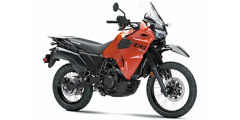 Motorcycle at Prairie Motor Sports