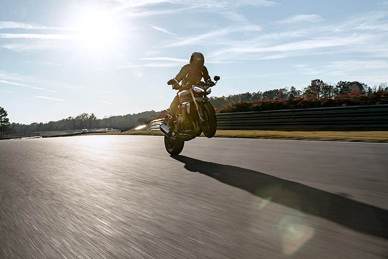 2021 Triumph Speed Triple 1200 RS at Yamaha Triumph KTM of Camp Hill, Camp Hill, PA 17011