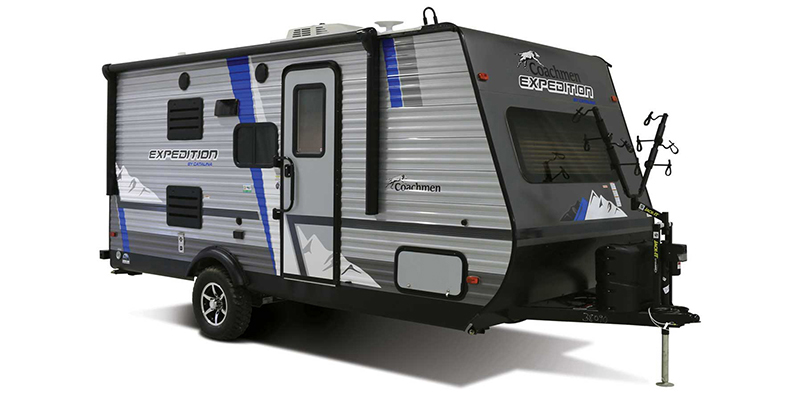 Catalina Expedition 192FQS at Prosser's Premium RV Outlet