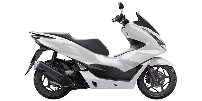 2021 Honda PCX 150 ABS at Just For Fun Honda