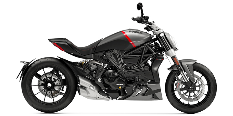 XDiavel Black Star at Aces Motorcycles - Fort Collins
