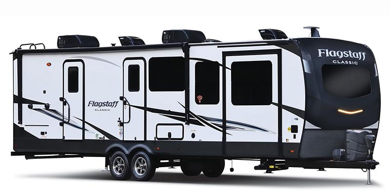 Flagstaff Classic Super Lite 826MBR at Prosser's Premium RV Outlet