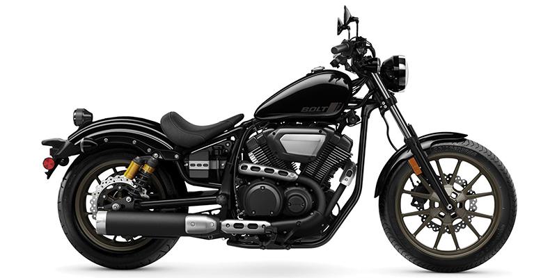 2021 Yamaha Bolt R-Spec at Sloans Motorcycle ATV, Murfreesboro, TN, 37129