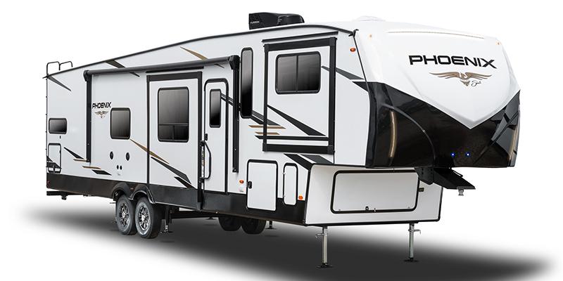 Phoenix 298RLS at Prosser's Premium RV Outlet