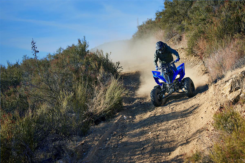 2021 Yamaha Raptor 700R at Sloans Motorcycle ATV, Murfreesboro, TN, 37129