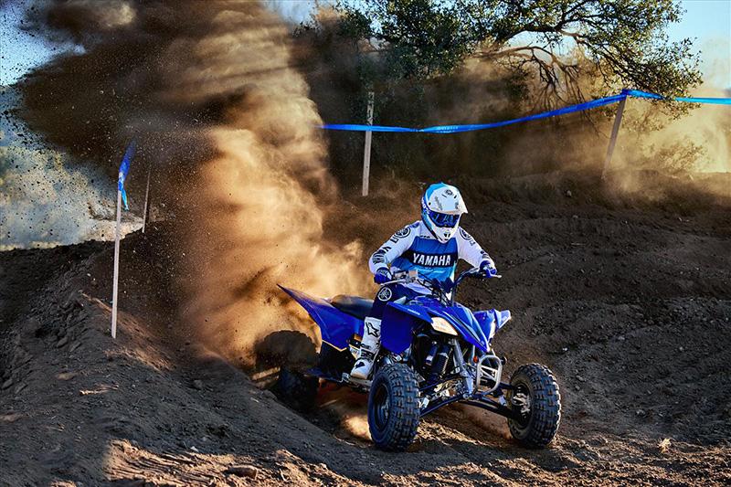 2021 Yamaha YFZ 450R at Sloans Motorcycle ATV, Murfreesboro, TN, 37129