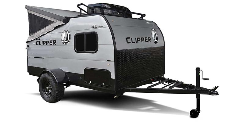 Clipper Express 9.0TD at Prosser's Premium RV Outlet