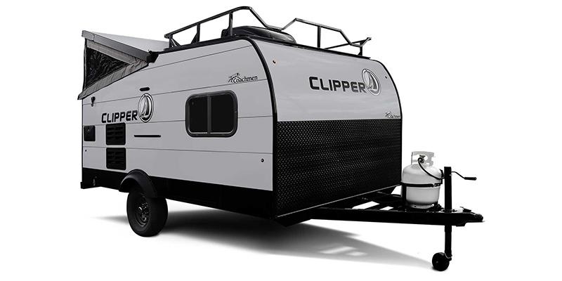 Clipper Express 12.0TD XL at Prosser's Premium RV Outlet