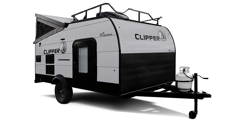 Clipper Express 12.0TD MAX at Prosser's Premium RV Outlet