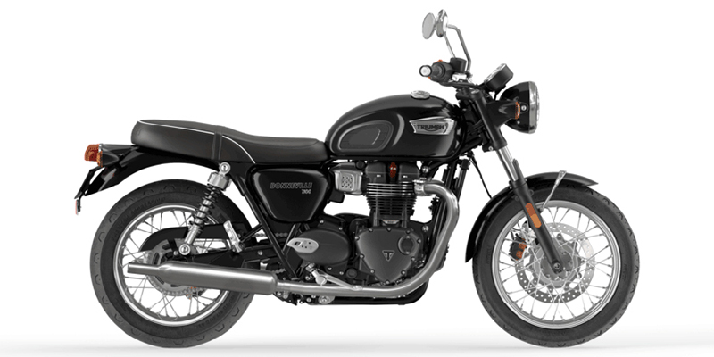 2022 Triumph Bonneville T100 Base at Yamaha Triumph KTM of Camp Hill, Camp Hill, PA 17011
