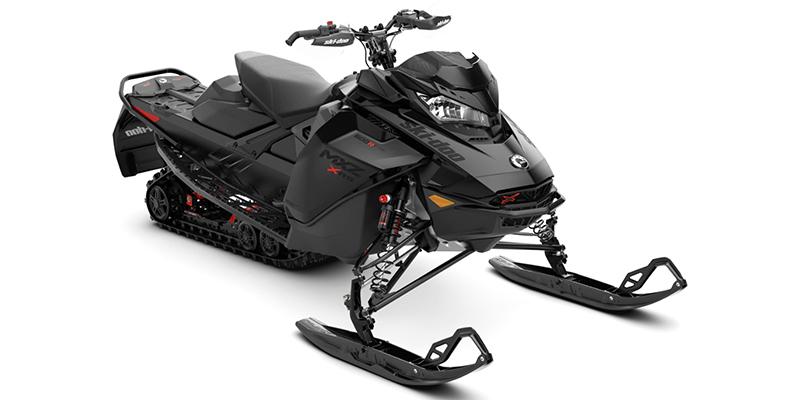 2022 Ski-Doo MXZ® X-RS® 600R E-TEC® at Power World Sports, Granby, CO 80446