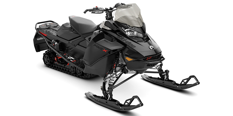 MXZ® X 850 E-TEC® at Power World Sports, Granby, CO 80446
