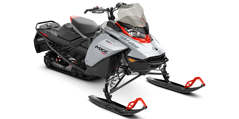 2022 Ski-Doo MXZ®TNT® 600R E-TEC® at Power World Sports, Granby, CO 80446