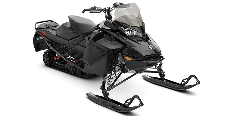 MXZ® TNT® 600R E-TEC® at Power World Sports, Granby, CO 80446