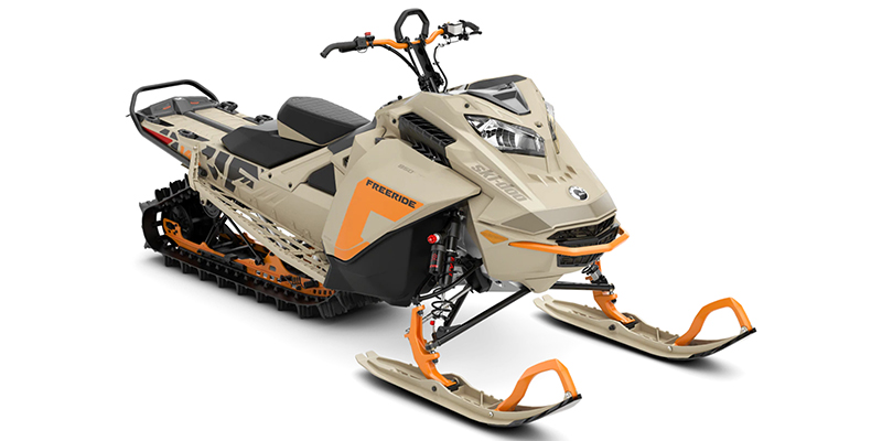 2022 Ski-Doo Freeride™ 146 850 E-TEC at Power World Sports, Granby, CO 80446