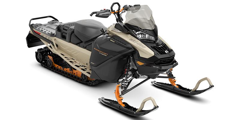 2022 Ski-Doo Expedition® Xtreme 850 E-TEC® at Power World Sports, Granby, CO 80446