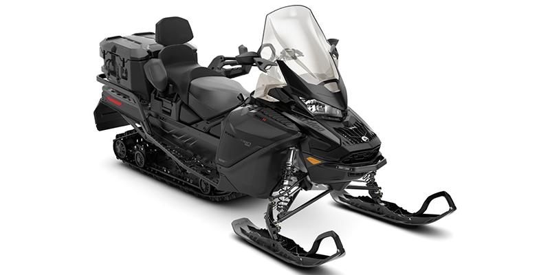2022 Ski-Doo Expedition® SE 600R E-TEC® at Power World Sports, Granby, CO 80446