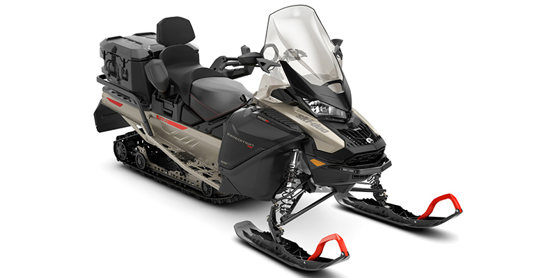 Expedition® SE 600R E-TEC® at Power World Sports, Granby, CO 80446