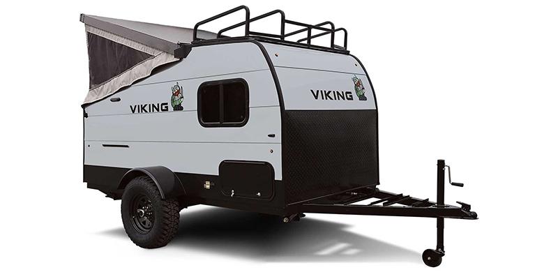 Viking Express 9.0TD at Prosser's Premium RV Outlet
