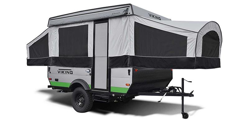 Viking Epic 2405 ST at Prosser's Premium RV Outlet