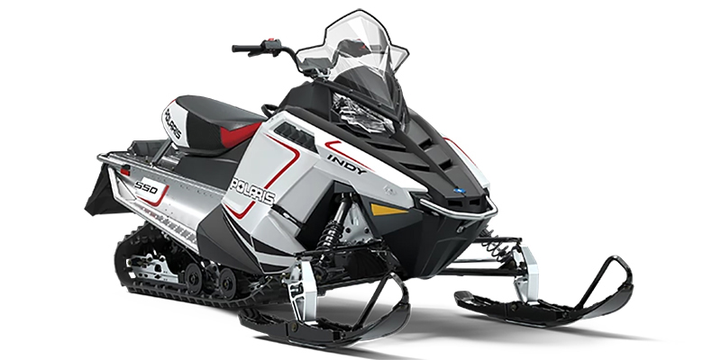 550 INDY® 121 at DT Powersports & Marine