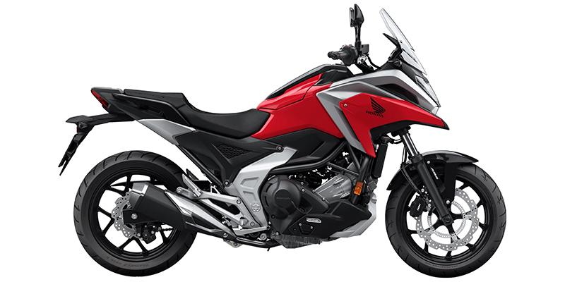 2021 Honda NC750X DCT ABS at Sloans Motorcycle ATV, Murfreesboro, TN, 37129