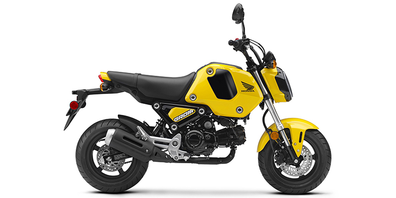 Grom™ at Bettencourt's Honda Suzuki