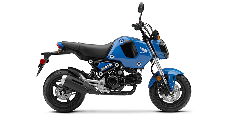Grom™ ABS at Interstate Honda