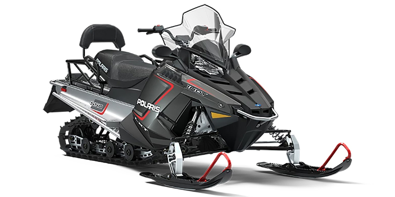 550 INDY® LXT Northstar Edition at DT Powersports & Marine