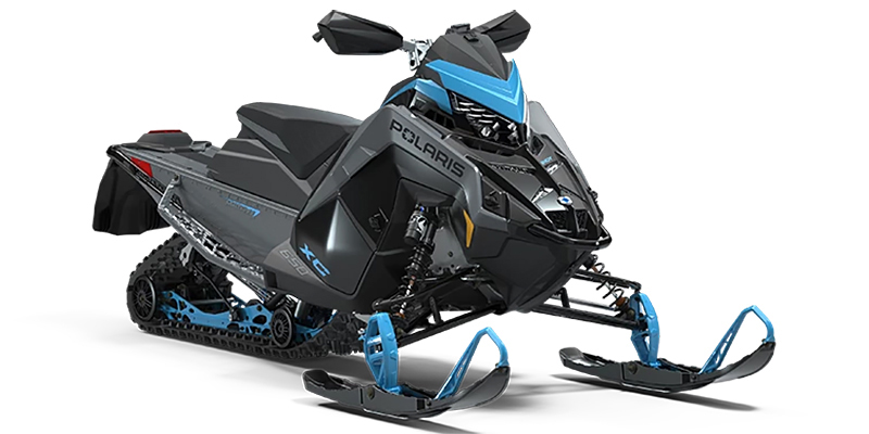 650 INDY® XC® 137 at DT Powersports & Marine