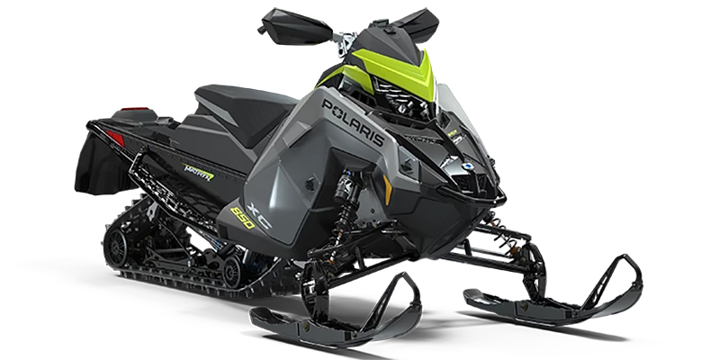 850 INDY® XC® 137 at DT Powersports & Marine