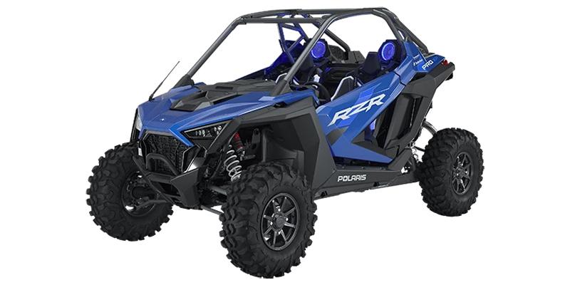 RZR Pro XP® Ultimate Rockford Fosgate® LE at Shawnee Honda Polaris Kawasaki