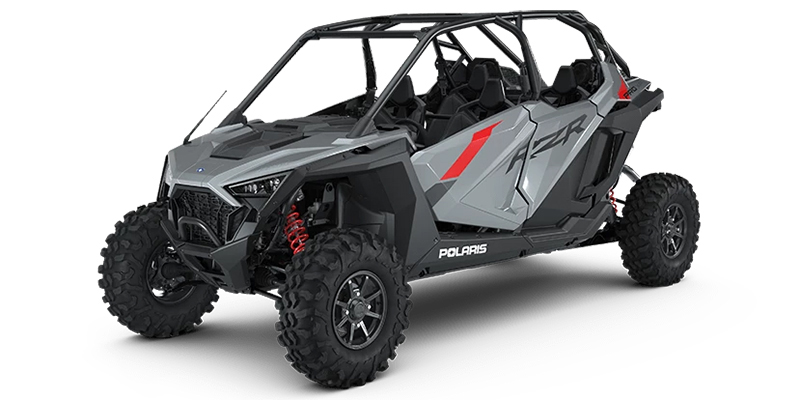 2021 Polaris RZR Pro XP® 4 Sport Rockford Fosgate® LE at Polaris of Ruston