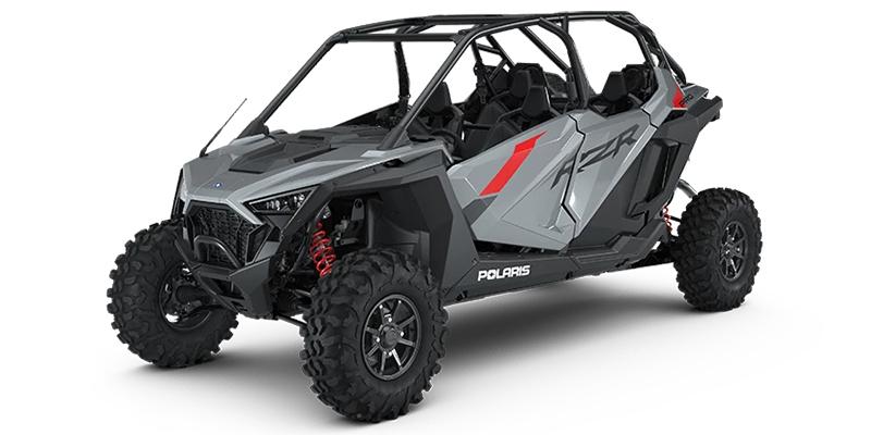 2021 Polaris RZR Pro XP 4 Sport Rockford Fosgate LE at DT Powersports & Marine