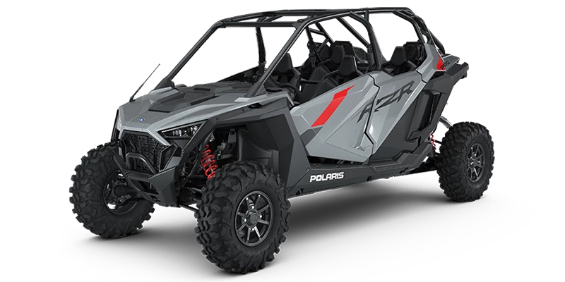 RZR Pro XP® 4 Sport Rockford Fosgate® LE at Star City Motor Sports