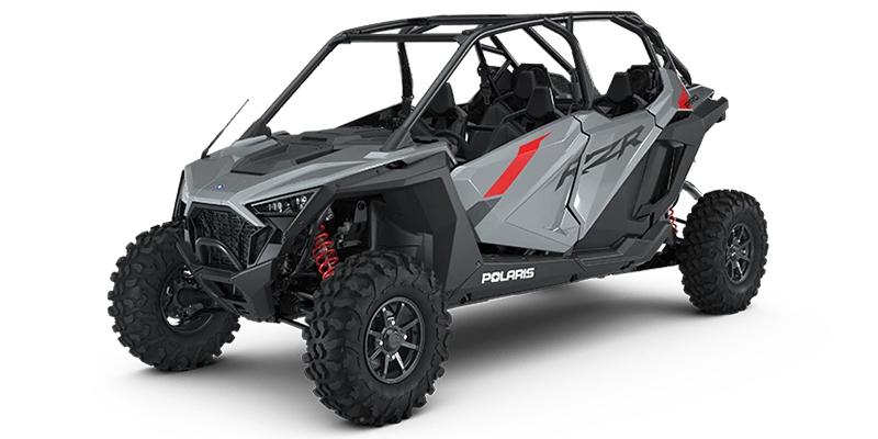 RZR Pro XP® 4 Sport Rockford Fosgate® LE at Prairie Motor Sports