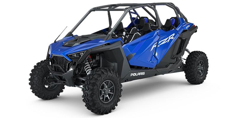 RZR Pro XP® 4 Ultimate Rockford Fosgate® LE at Polaris of Ruston
