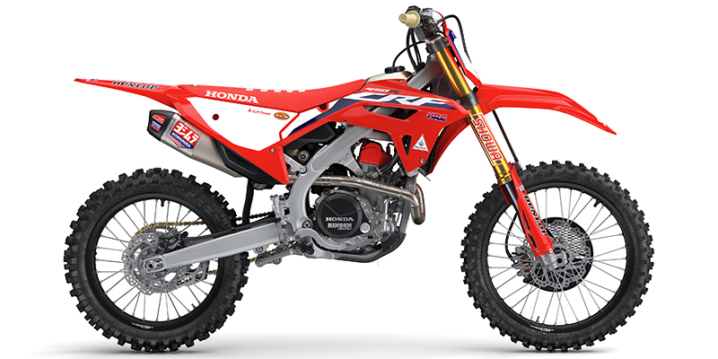 CRF450RWE at Bettencourt's Honda Suzuki
