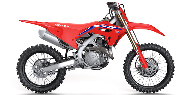 CRF450R at Bettencourt's Honda Suzuki
