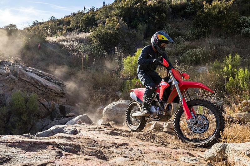 2022 Honda CRF 450RX at Kent Motorsports, New Braunfels, TX 78130