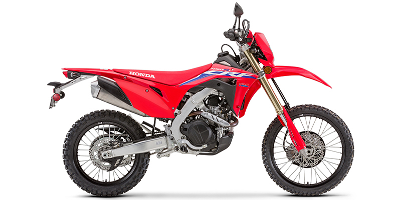 CRF450RL at Bettencourt's Honda Suzuki