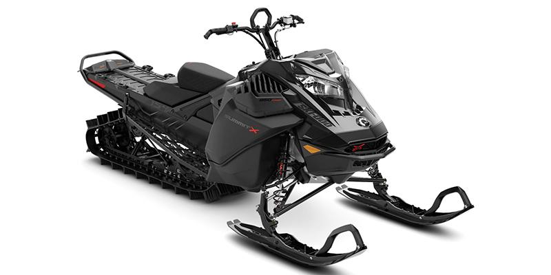 Summit X 850 E-TEC® Turbo at Power World Sports, Granby, CO 80446