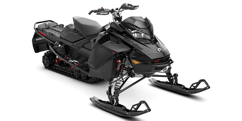 Renegade®  X-RS with Competion Package 600R E-TEC® at Power World Sports, Granby, CO 80446