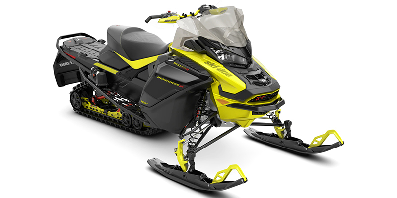 Renegade X® 900 ACE Turbo R at Power World Sports, Granby, CO 80446
