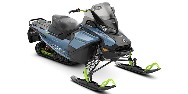 2022 Ski-Doo Renegade® Enduro 600R E-TEC® at Power World Sports, Granby, CO 80446