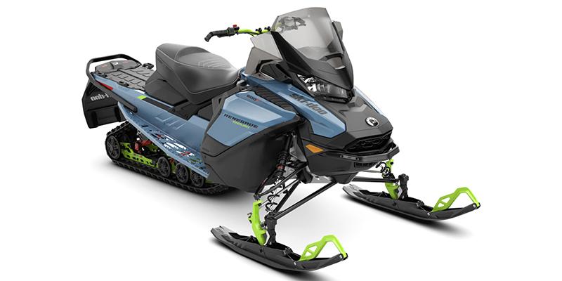 Renegade® Enduro 600R E-TEC® at Power World Sports, Granby, CO 80446